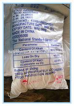 Edible sodium bicarbonate baking soda food grade
