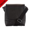 fashion classic leather messenger bag men sling bag AC2700