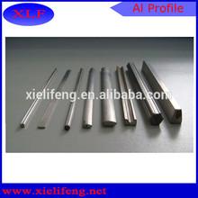 6063 6061 t5 t6 Industrial aluminum extrusion profiles manufacturer in China