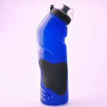 Plastic drinking bottle/cute hot water bottle/novelty drink bottles