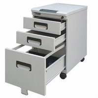 Mobile Filing cabinet documents storage