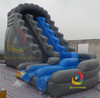 inflatable funny slide, big fun water inflatable slide spicially for kids