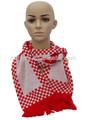 la moda de invierno bufanda de punto de chales