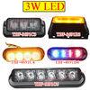 3Watt led surface mounting police ambulance lights