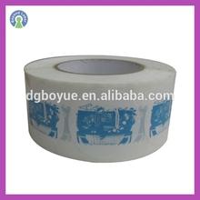 Printed Round Sticker Labels Logo Customized,Waterproof Adhesive Circle Label,Glossy Finishing Printed Round Sticker Labels