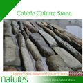 بلاط الحافة جدار الحجر/ رصف ثقافة الحجر لوحة لتزيين الجدران الخارجية