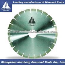 Diamond saws for cutting quartz stone