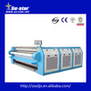 commercial ironing machine for laundry