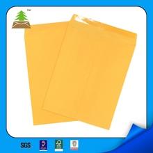 golden kraft envelope, padded envelope, 100gsm, peel & seal in hign quality