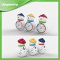 pratico 2014 pupazzo di neve regalo di natale per i bambini