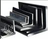 black iron angle steel