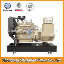 30kva Weifang Diesel Generator