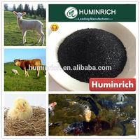 Huminrich Shenyang Sodium Humate organic chicken feed