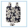 tote shoulder bag,unique design foldable,vest nylon shopping bags
