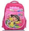 2014 yeni stil 3d genç kız okul çantaları