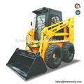 850kg carregadora de equipamentos de mineração e 0.5m3 skid loader bobcat broca( ce/cas)