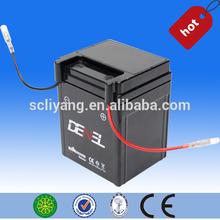 Lead Acid Maintenance Free Automotive Battery 12v2.5ah
