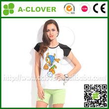 middle aged women fashion clothing dress soft cotton linen fabric tshirt