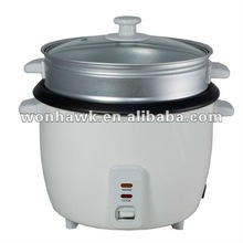 Glass Lid mini national rice cooker food warmer electric drum set