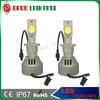 Custom made CREE 30w 3200lm D2S high power cob led car headlight
