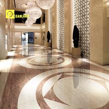 60*60 nano granite luxury lobby floor polish tile