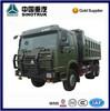 SINOTRUK HOWO Diesel 6x4 30t Dumper Lorry