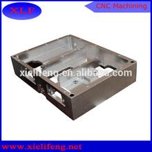 High quality custom aluminum cnc parts,automatic cnc lathe part