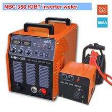 Thyrister- control automatic NBC350 co2 wire feeder