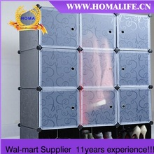 Novo barato yiwu cama armário hmy3-4m
