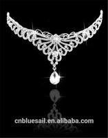 wedding crown and tiara TR-0047