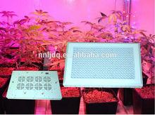 1000w led grow light super power 333 leds x3 watt Bridgelux chip plant grow light kit for indoor planting