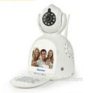 P2P 3D Voice Sound Network Phone Camera , Wireless Video Phone Camera