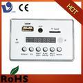 vire rádio fm embutido placa de circuito eletrônico