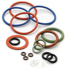 2014 hot selling wangda factory different colored NBR rubber o ring manufacturer