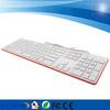 high quality wired multimedia mini keyboard