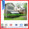 Glass Roofing Panels Tiny Green House China Supplier