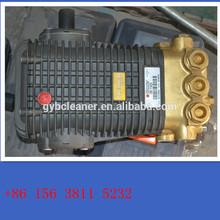 industrial high pressure water pump plunger washer pump