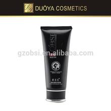100g 2014 Hot Sale Whitening Natural Hyaluronic acid Milk Facial Foam Cleanser