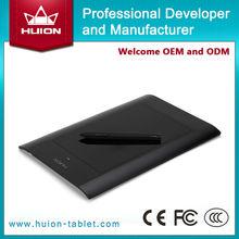 Shenzhen Huion K58 tablet digitizer/ Professional Drawing Tablet