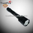 cree led flashlight led recharge