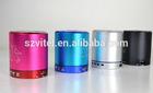2014 new products mini portable speaker T-2020