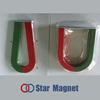 magnet U shaped alnico educational magnet