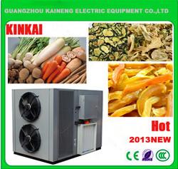 Industrial food /fruits/vegatables dehydrator machine