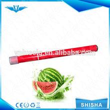 Disposable electronic cigarette 500 puffs shsha time pens