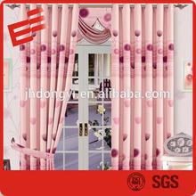 custom silk effect curtains