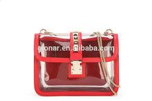 casual small bag big handbag with favorable price