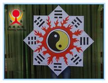 kite buggy kite ,bamboo kite,eight trigrams kite