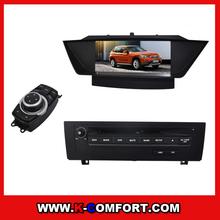 Factory supply gps car gps navigation for BMMW X1