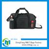 2014 USA Wholesale Duffle Bag travel gym bag With shoe tunnel
