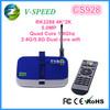 Vspeed Distributors Canada Rk3288 Google Android 4.4 Tv Box Cs928 With Camera
